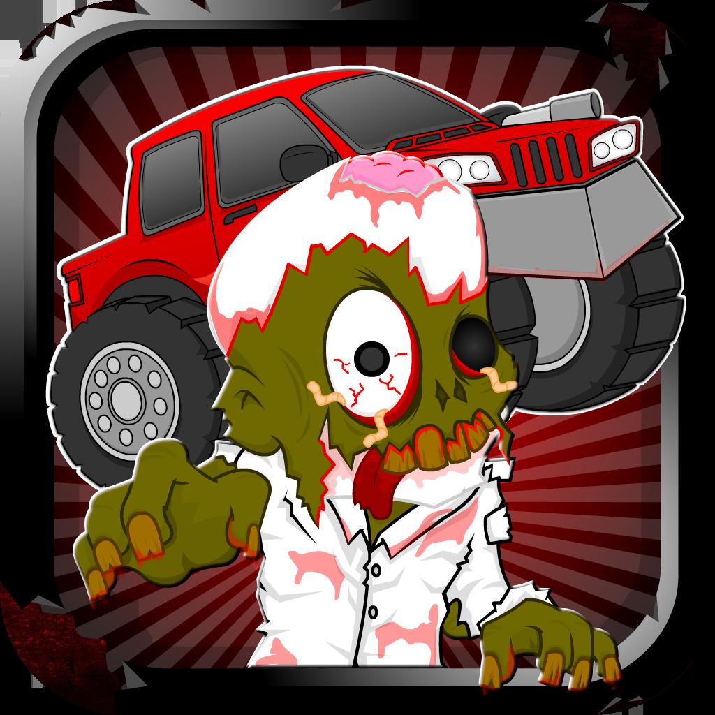 4X4 Zombie Killer