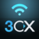 3CXPhone for 3CX Phone System (AppStore Link)