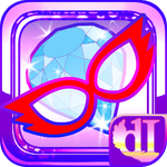 Silver Crystal for Sailor V