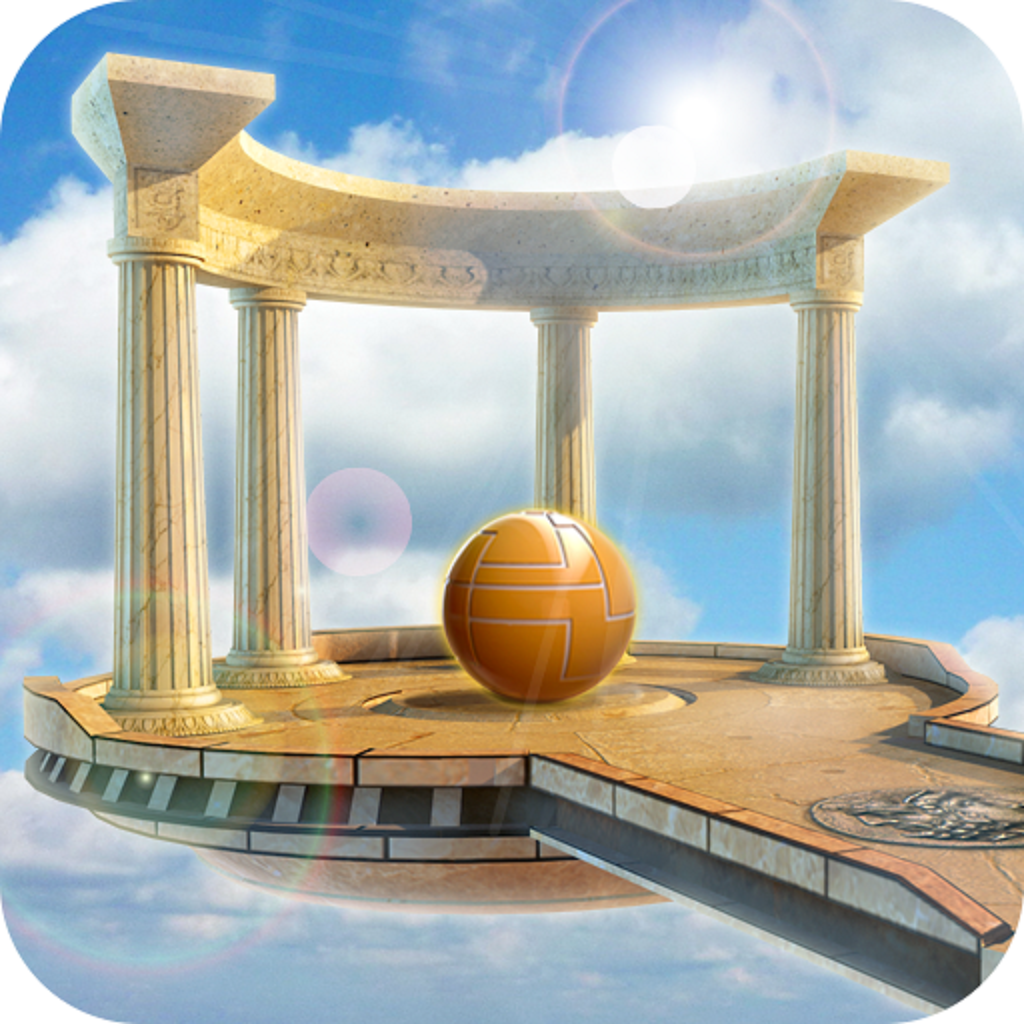 Ballance Resurrection iOS